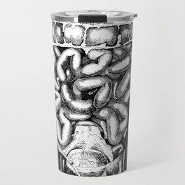 Grind organs Travel Mug