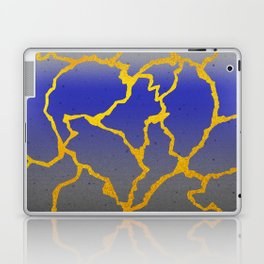 A Mended Heart Laptop & iPad Skin