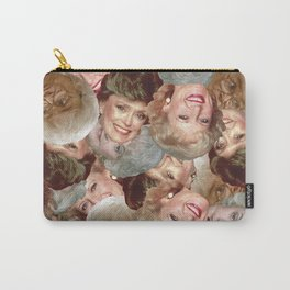 Golden Girls Toss Carry-All Pouch