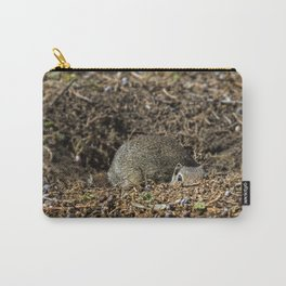 Refresher Course on the Finer Points of Hiding Needed Carry-All Pouch