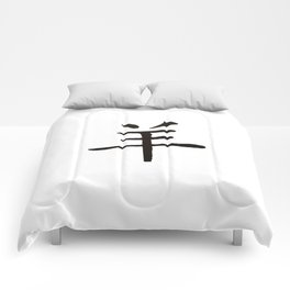 Chinese zodiac sign Goat Comforters