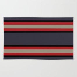The Boldest Stripes, Rug