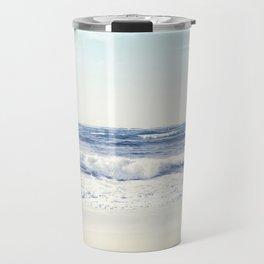 North Shore Beach Travel Mug