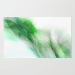 Floral Abstract I - JUSTART © Rug