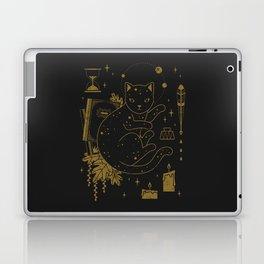 Magical Assistant Laptop & iPad Skin