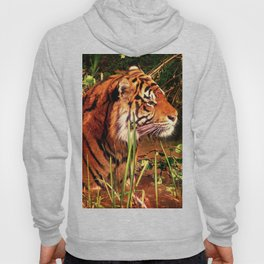 Un-Caged and Magnificent Hoody