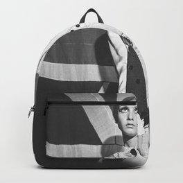 Old British Top Model Backpack