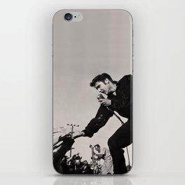 Elvis Presley iPhone Skin