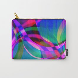 Weave in the Breeze Carry-All Pouch