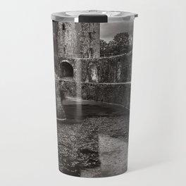 The Castle Moat Travel Mug