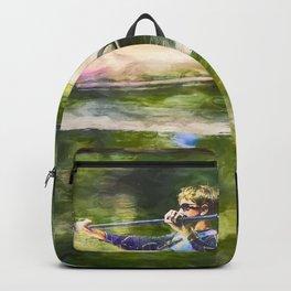 Colorado River Ducky Backpack