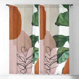 Simpatico V2 Blackout Curtain