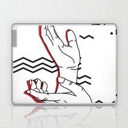 Meanwhile Laptop & iPad Skin