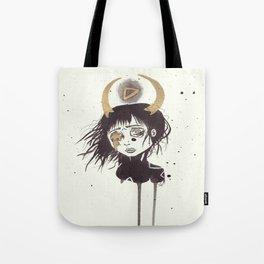 Ill Luminati Tote Bag
