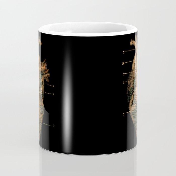 I'll Find You Coffee Mug
