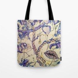 Dream:land Tote Bag