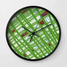 Gang Wall Clock