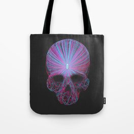 knowledge Tote Bag