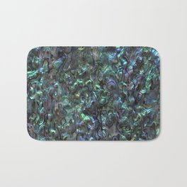 Abalone Shell | Paua Shell | Natural Bath Mat