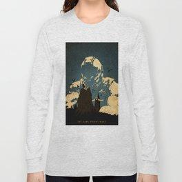 Bane  Long Sleeve T-shirt