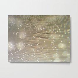 Untitled (tektology studies #8), 2010 Metal Print