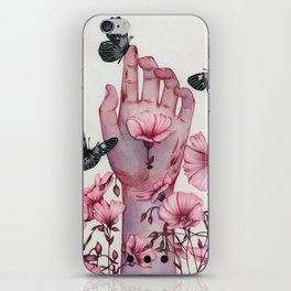 It Aches II iPhone Skin