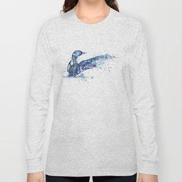 Loon - My Fathers Loon Long Sleeve T-shirt