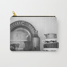 Pottery still life Carry-All Pouch