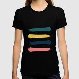 Swatches Little Retro T-shirt
