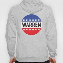 Warren Circle Stars Hoody