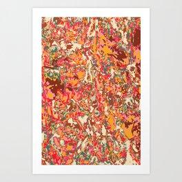 Internal Art Print