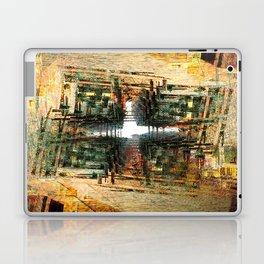 Third Margin Laptop & iPad Skin