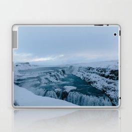 Gullfoss, Iceland Laptop & iPad Skin