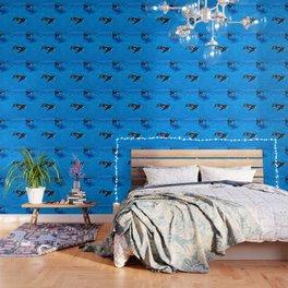 Penguin cup Wallpaper