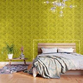 Yellow sponge Wallpaper