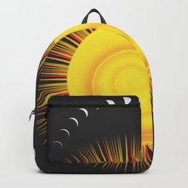 Measuring Time Backpack