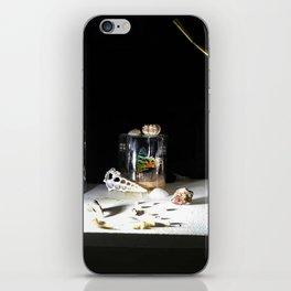 Vanitas I iPhone Skin