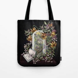 Atlantic Seaside Still Life Tote Bag