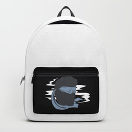 drible Backpack