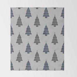 ornamental! sm. Throw Blanket