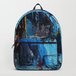 On The Street Backpack