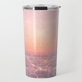 The Sun is but a Morning Star Travel Mug