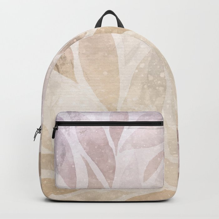 Brownie leaves Backpack