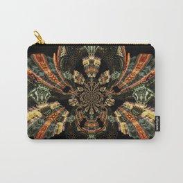 Quantum Samurai Carry-All Pouch