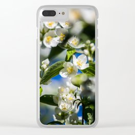 Goblet collection № IV Clear iPhone Case