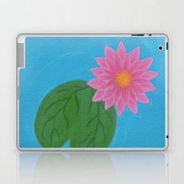 Solitary Beauty Laptop & iPad Skin