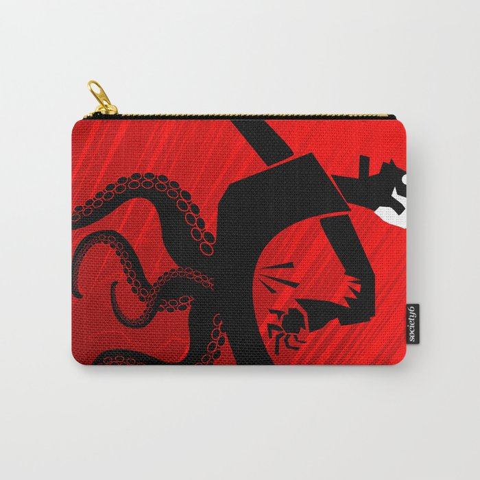 The Back Carry-All Pouch