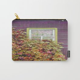 Window Carry-All Pouch