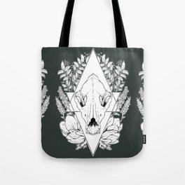 Plant Secrets: Druid class Tote Bag