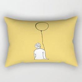 BTS Jimin 'Serendipity' Design Rectangular Pillow